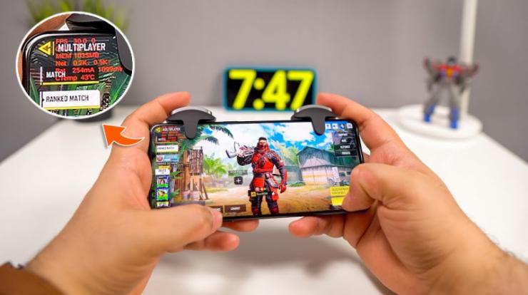Aksesoris Gaming Ponsel Terbaik